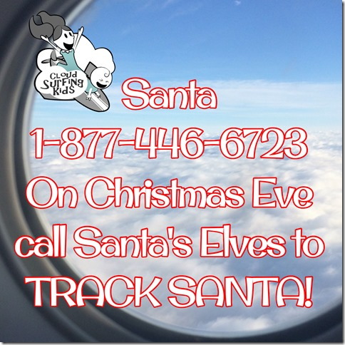 Santatrackerphone