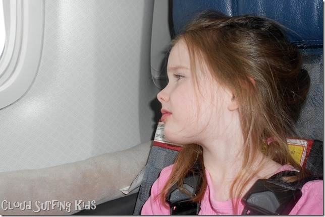 Prevent Air Motion Sickness