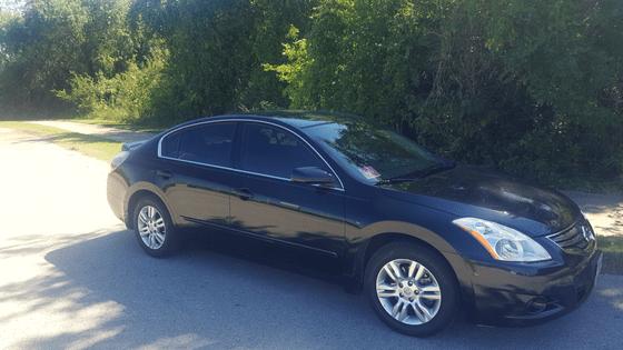 Memoirs of a Lyft Driver- Part One (guest blogger Becca Davis)