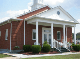 We're a friendly church in the South End of Louisville, Southern Baptist style!