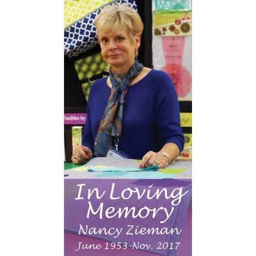 Medium Crop Of Nancy Zieman Death