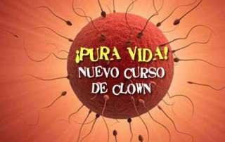 Nuevo Curso de Clown ¡Pura Vida!