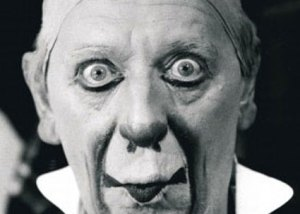 Grock Clown