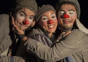 Teatro Tuyo | Cuba | Ernesto parra