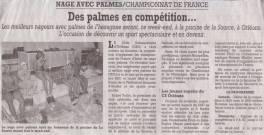 La République du Centre – 15/03/2002