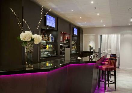 Hilton paris orly airport hotel club h telier du for Hotels orly sud