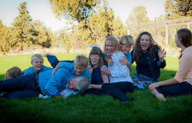 Family Bloopers