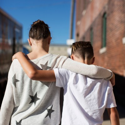 How One Mom Can Raise A Boy Into A Strong and Godly Man