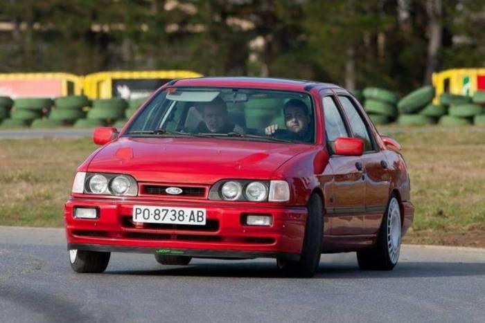 Club Cosworth España