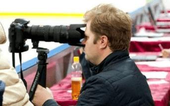 errores de fotografo novato