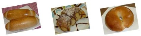 Fotos panes del curso pan casero