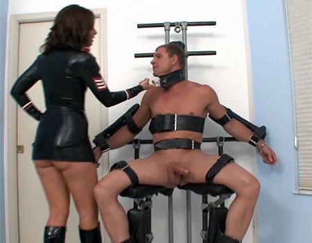 male self bondage devices