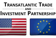 "Conferinta""The Challenges of TTIP - Where does Romania stand?"""