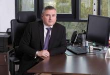 Mark Rock, noul General Manager al JTI România, Moldova și Bulgaria
