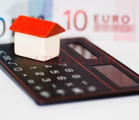 Raportul Comisiei juridice asupra legii dării în plată, aşteptat marţi, 5 aprilie.