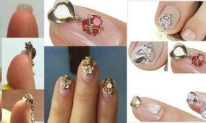 joias piercing unhas