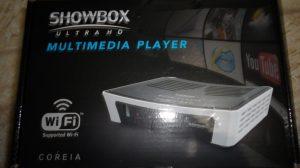 SHOWBOX ULTRA HD