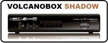VOLCANOBOX SHADOW