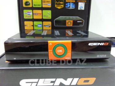 GENIO G1010