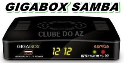 Gigabox Samba