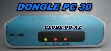 DONGLE PC 30