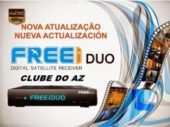 FREEI DUO HD