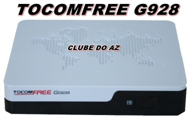 TOCOMFREE GS928