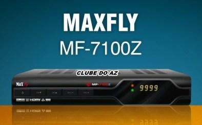 maxfly-7100Z