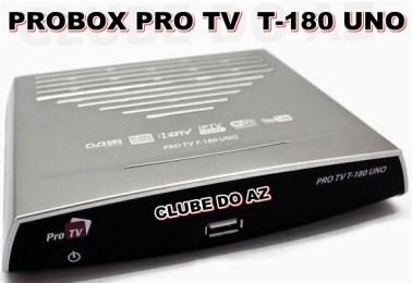 probox protv t180 uno