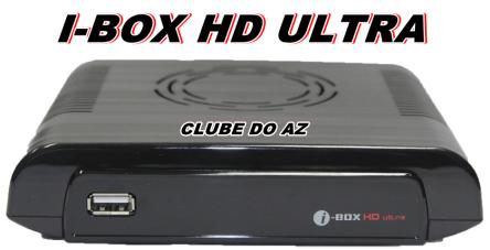 I-BOX HD ULTRA