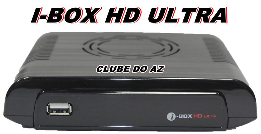 AZPLUS IBOX HD ULTRA