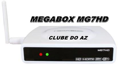 MEGABOx MG7HD