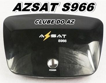 AZSAT S966