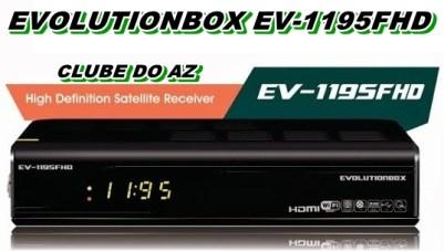 EV FHD 1195 HD