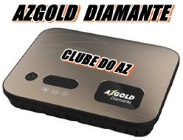 AZ GOLD DIAMANTE