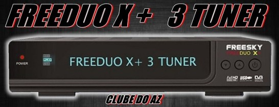 FREEDUOX-3-TUNER