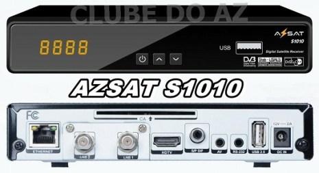 AZSAT-S1010
