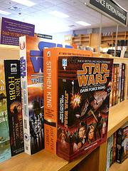 Comparing trade, premium, and mass market paperbacks