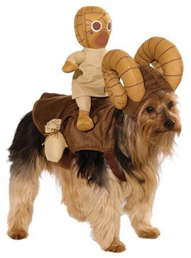 Doggie Bantha