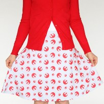 Rebel Alliance skirt