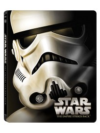 ESB Steelbook Blu-ray