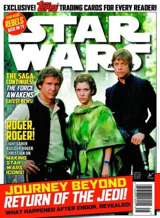Star Wars Insider #160