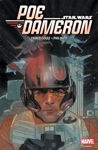 Star Wars: Poe Dameron #1