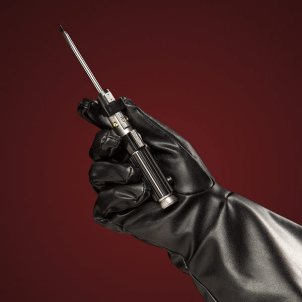 Lightsaber tool kit (Thinkgeek)