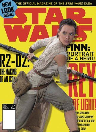 Star Wars Insider 167