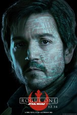 Rogue One poster (Cassian Andor)