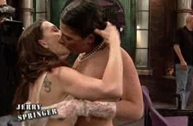 jerry springer x rated