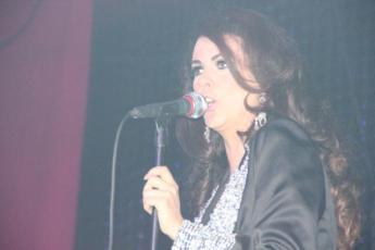 Edith Marquez @ Circus Disco 12-02-12 029