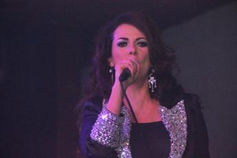 Edith Marquez @ Circus Disco 12-02-12 039