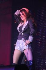 Edith Marquez @ Circus Disco 12-02-12 059